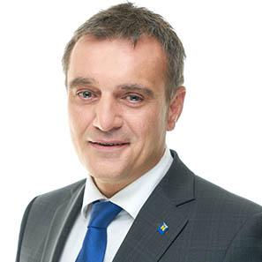 LAbg. Anton Erber MBA
